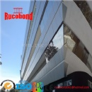 Megabond Special color Aluminum Composite Panel