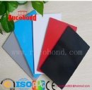 Alucobond Special color Aluminum Composite Panel